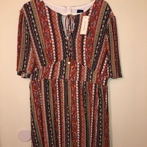 Francesca's dress. NEW
